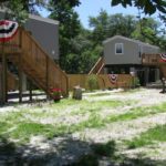 Rock Island Cottage Rentals